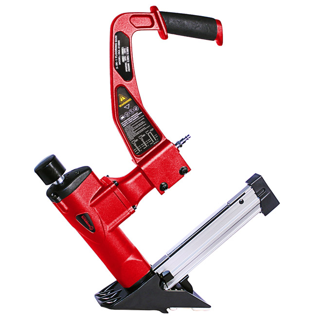 "Flooring Nailer - 3-in-1 - 1 1/2"" to 2"""