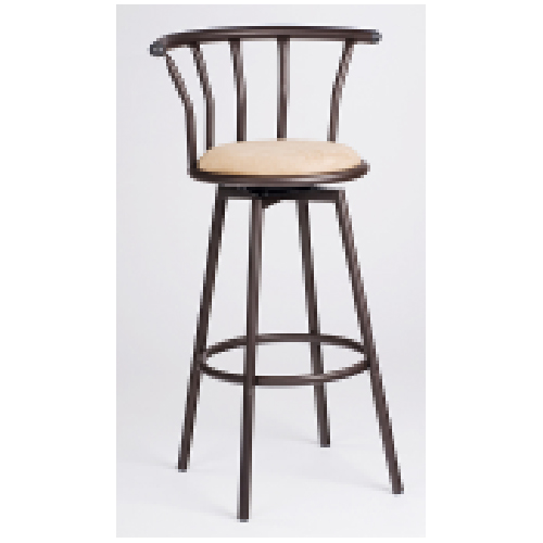 29-in Bar Chair
