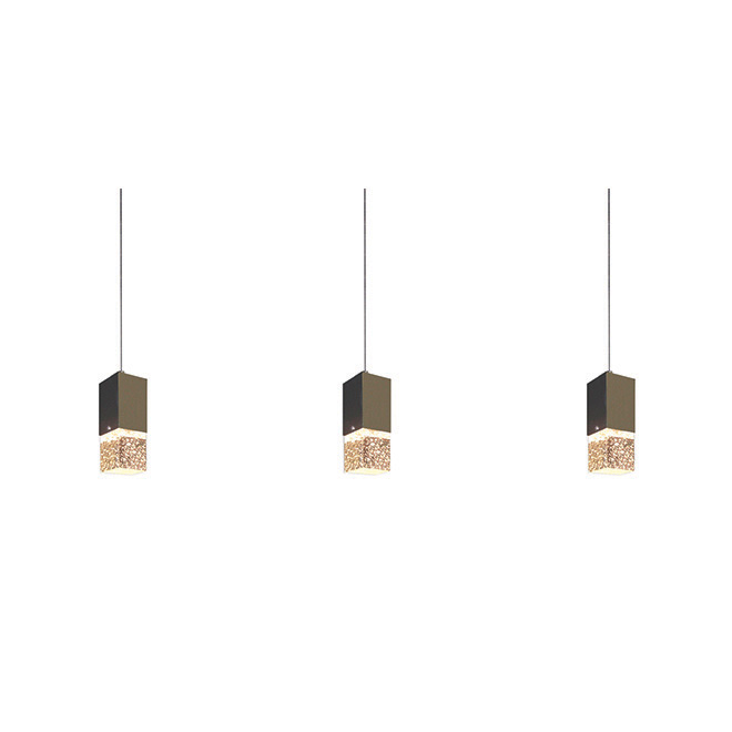 Emerson 3-Light Pendant