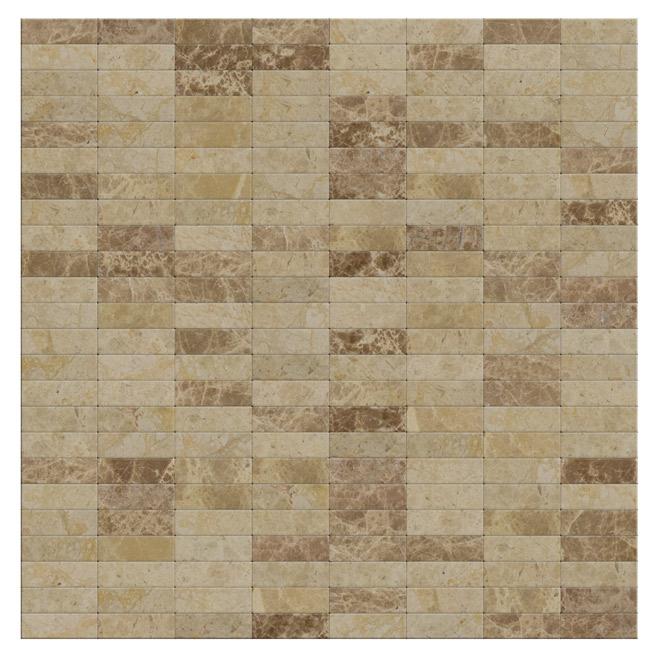 Self Adhesive Stone Tile Lynx Rona