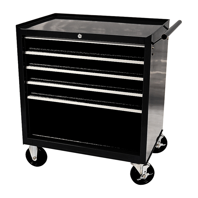 Tool mobile cabinet