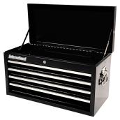 4-Drawer Metal Tool Chest