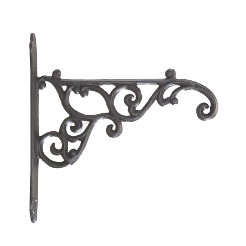 Bracket - Decorative Plant Bracket