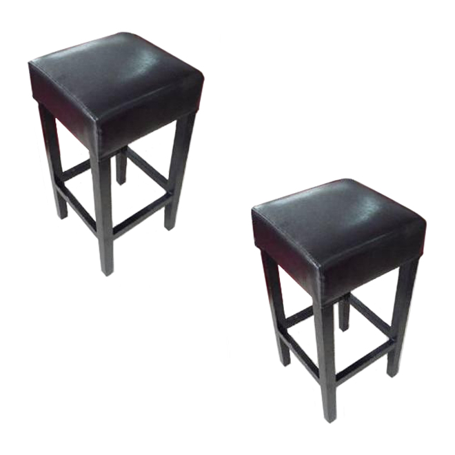SET/2 BAR STOOLS