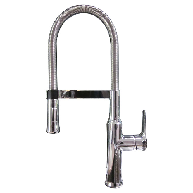 "1-Handle Kitchen Faucet ""Toribo"""
