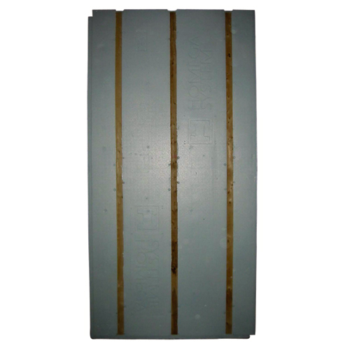 Moulded Expanded Insulation Panel