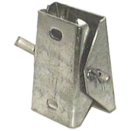 "Connector Hinge - 3 1/4"" x 5"" x 1/8"""