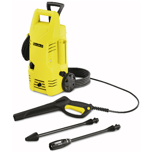1,600 PSI Electric Pressure Washer