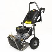 3,200 PSI Gas Pressure Washer