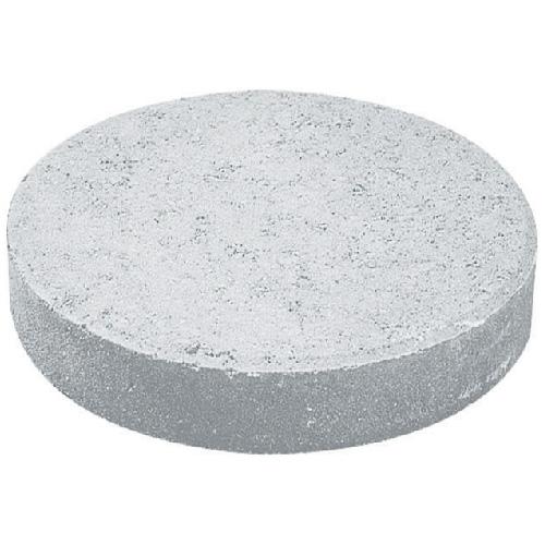 Round Concrete Stepping Stone 16 39 39 Rona