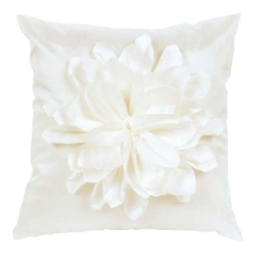 3-D Decorative Cushion