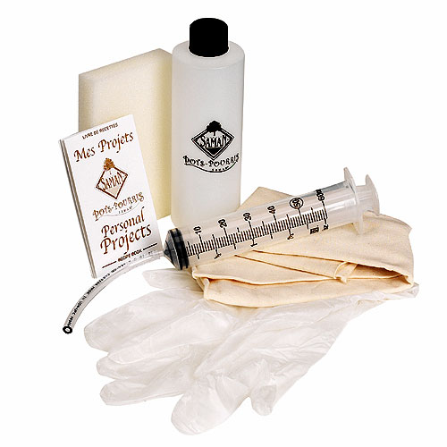 Staining kit