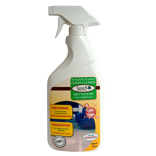 Floor Concentrated Cleaner