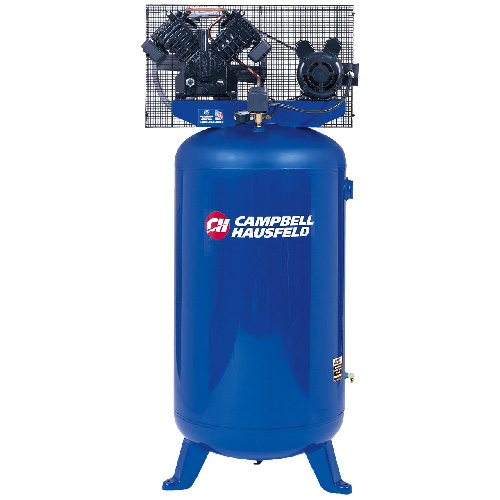 Air Compressor - 80-gal Air Compressor
