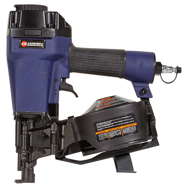 campbell hausfeld air nailer manual