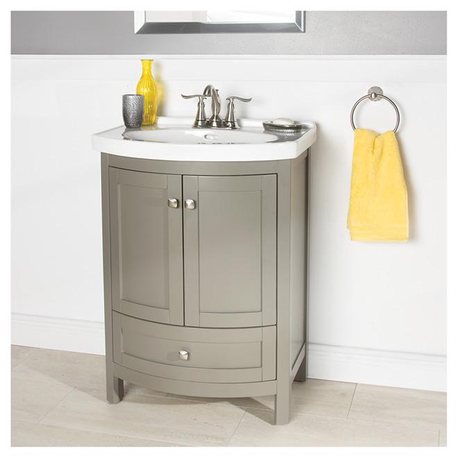 Rona meuble lavabo latest rona meuble lavabo with rona for Armoire salle de bain rona