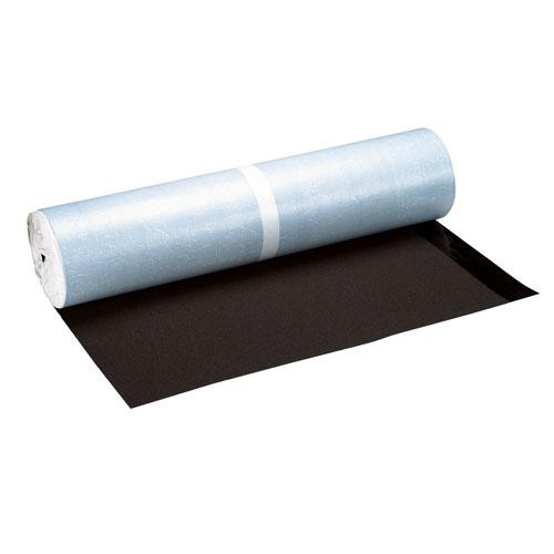 Eave Protection Membrane : Eaves protection sheet rona