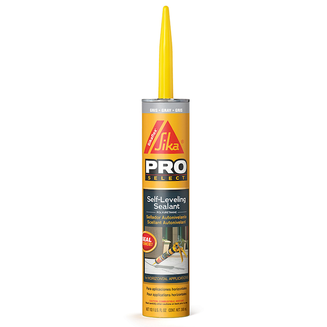 Self Leveling Sealant Rona