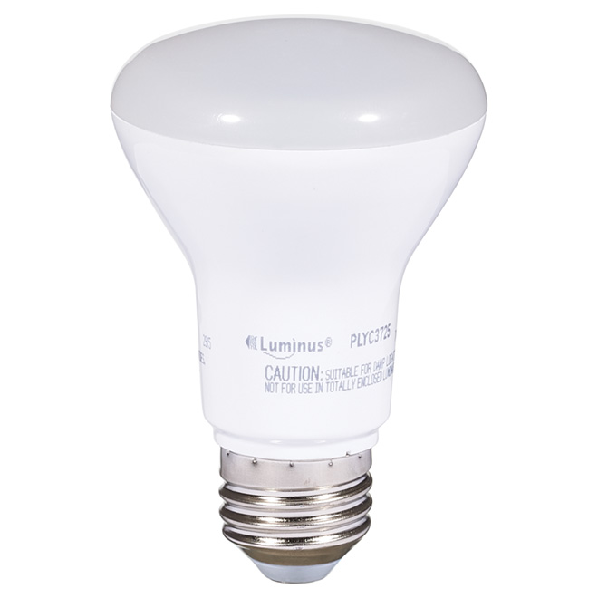 7W LED Dimmable R20 Bulb - Day Light