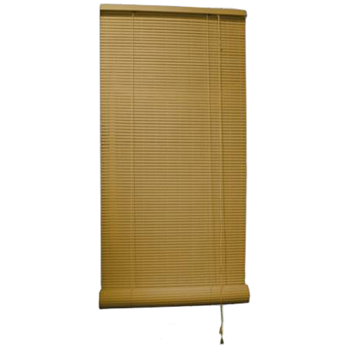 "PVC Roll-Up Blind - 72"" x 72"""
