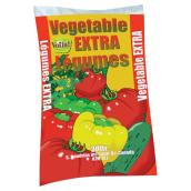 Vegetable Soil Extra - 30 Litres Bags