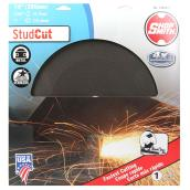 Metal Cutting Wheel - StudCut - 14