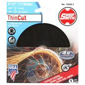 Metal Cutting Wheel - ThinCut - 4 1/2