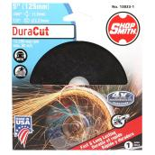 Metal Cutting Wheel - DuraCut - 5