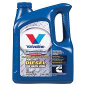 15W-40 Premium Blue(R) Diesel Engine Oil - 5 L