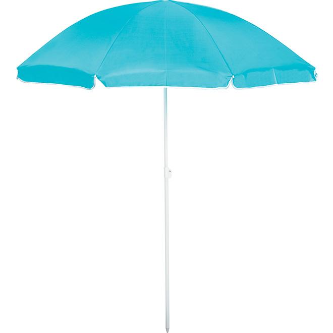 parasol de plage 6 pi rona. Black Bedroom Furniture Sets. Home Design Ideas