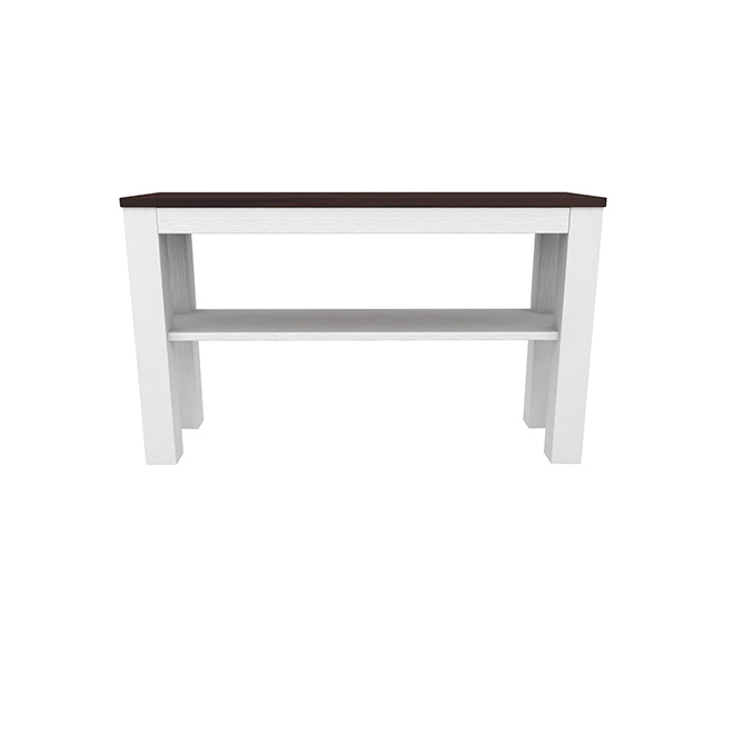 free tuff avenue table console with meuble tuff. Black Bedroom Furniture Sets. Home Design Ideas