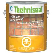 Sealant - Terra Cotta Urethane Sealant