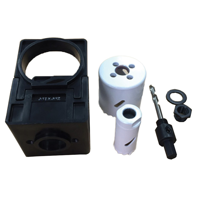 Installation kit for door handle