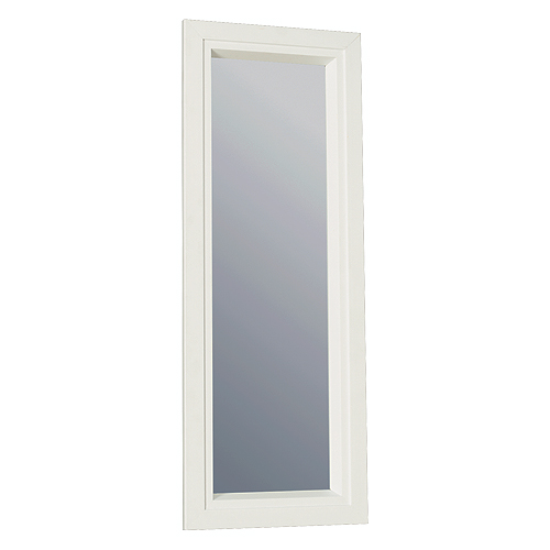 Fixed shed window rona for Habillage fenetre baie window