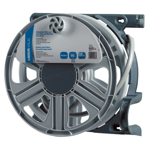 Watering and Irrigation Hose Reels and Hangers RONA