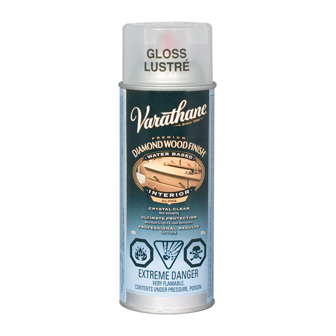 "Varnish - ""Elite"" Floor Varnish"