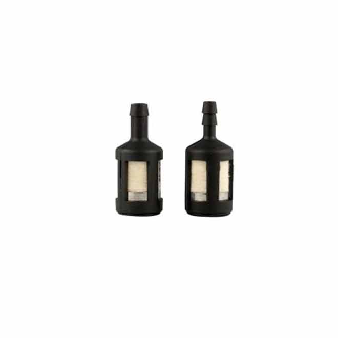 2-Cycle Engine Inline Fuel Filter - 2-Pack