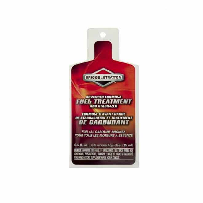 Fuel Treatment and Stabilizer - 5 in 1 - 15 mL