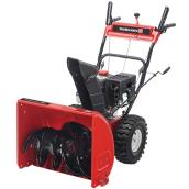 PowerMore(TM) Two-Stage Gas Snowblower - 208 cc