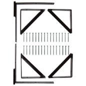 Clôtures et barrières: Quincaillerie de clôture et barrière | RONA