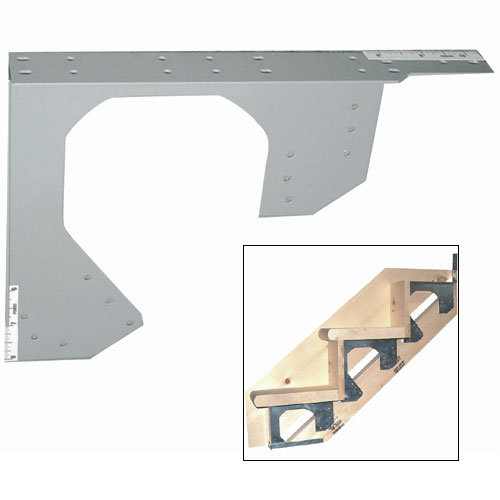 Stair Stringer Bracket Rona