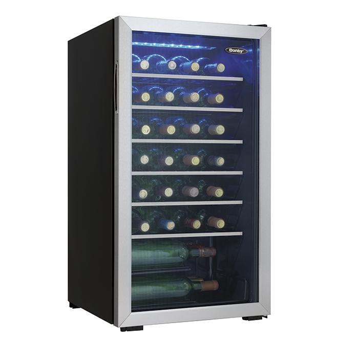 Wine Cooler 36 Bottle Rona