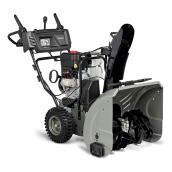 2-Stage Gas Snowblower - 24