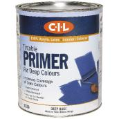 Primer - Tintable Primer for Deep Colours