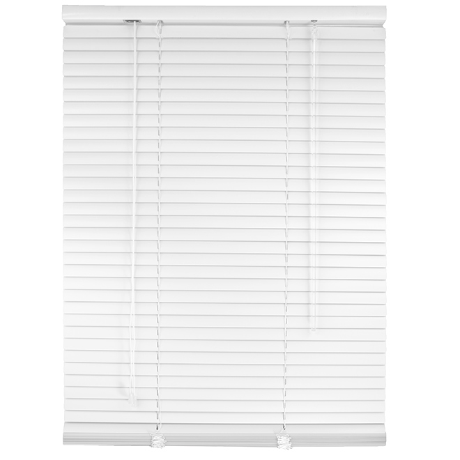 Horizontal Blind - Aluminium Slats - 51 in x 84 in