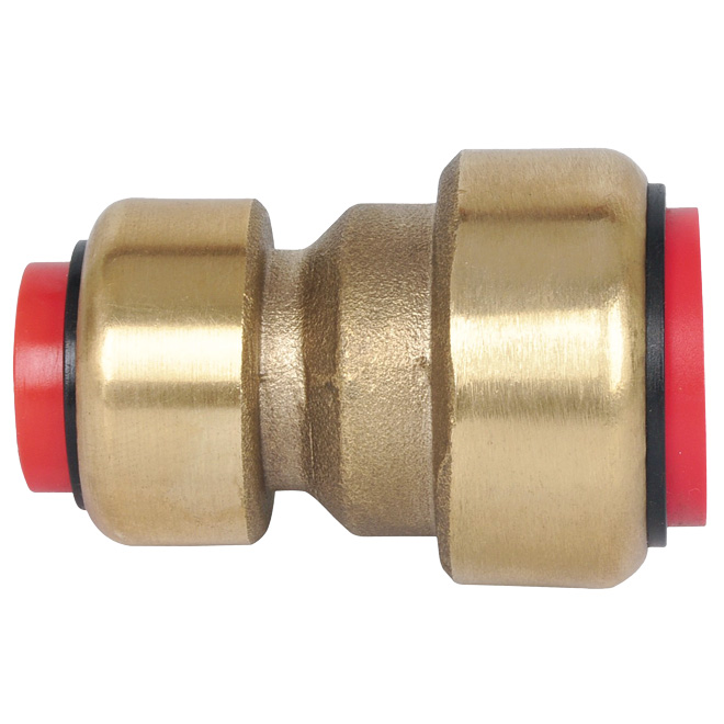 1/2-in Coupling