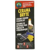 Ceramic Cooktop Cleaning Kit