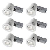 Recessed Lights - JIB - 50W PAR20 - 3 7/8