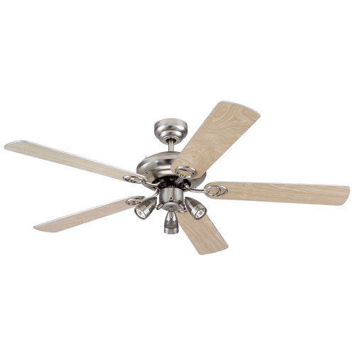 CEILING FAN 52 IN.