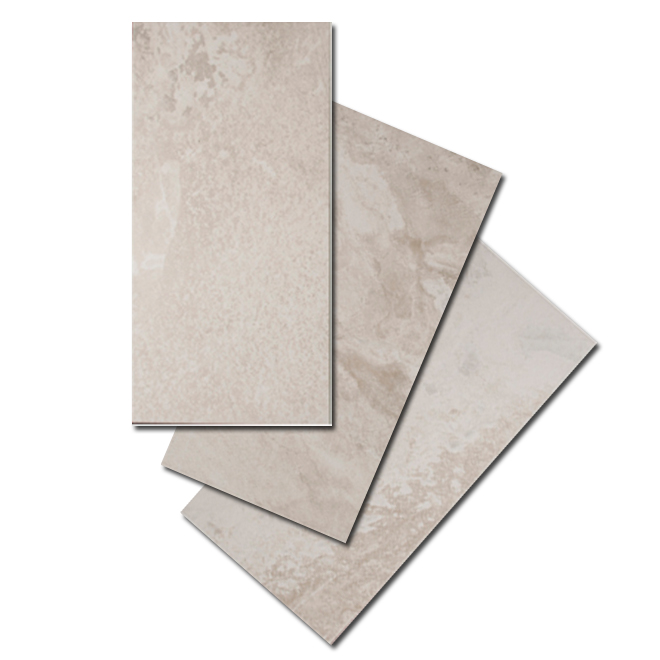 """Urban"" Porcelain Tiles - Bone"